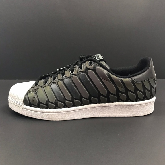 7ce887be5 ... best price adidas superstar original xeno 3m snakeskin 57577 5c886